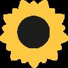 Naturbalans del av logo